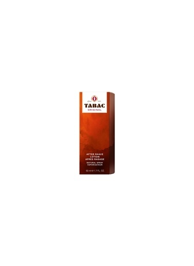 Tabac Original After Shave Lotion Spray 50 Ml Renksiz